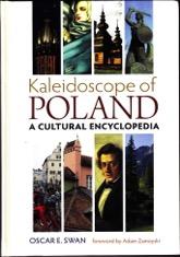PGSA - kaleidoscope book