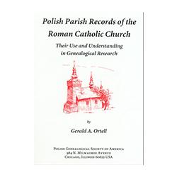 Polish Parish Records of the Roman Catholic Church