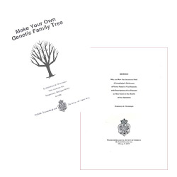 Informational Packets - Booklets