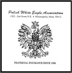 Polish White Eagle Assoc.