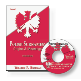 Polish-Surnames-book-&-CD
