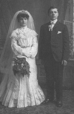 Marriage Index Mytys Czuchra