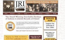 Polish Sites – Polish Genealogical Society of America