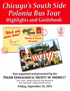 PGSA South Side tour