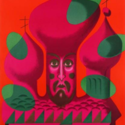 Original Polish Art Posters